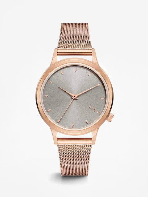 Zegarek Komono Lexi Royale (rose gold/grey)