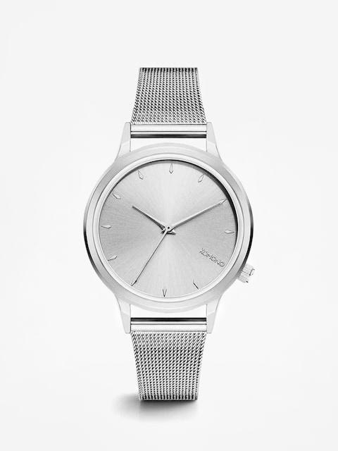 Zegarek Komono Lexi Royale (silver)