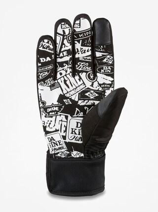 Rękawice Dakine Crossfire (patches)