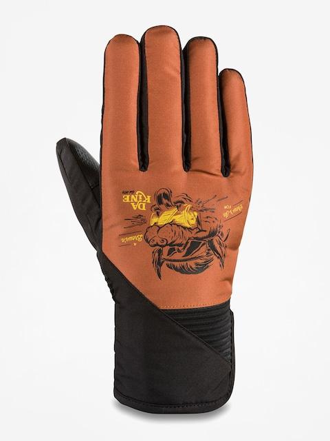 Rękawice Dakine Crossfire (brews'n)