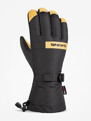 Rękawice Dakine Nova (black/tan)