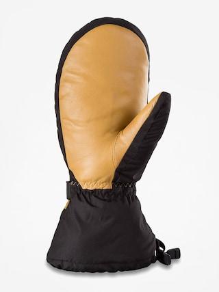 Rękawice Dakine Nova Mitt (black/tan)