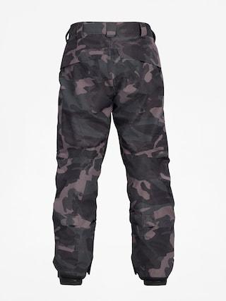 Spodnie snowboardowe Burton Ak Gore Cyclic (wormwood camo)