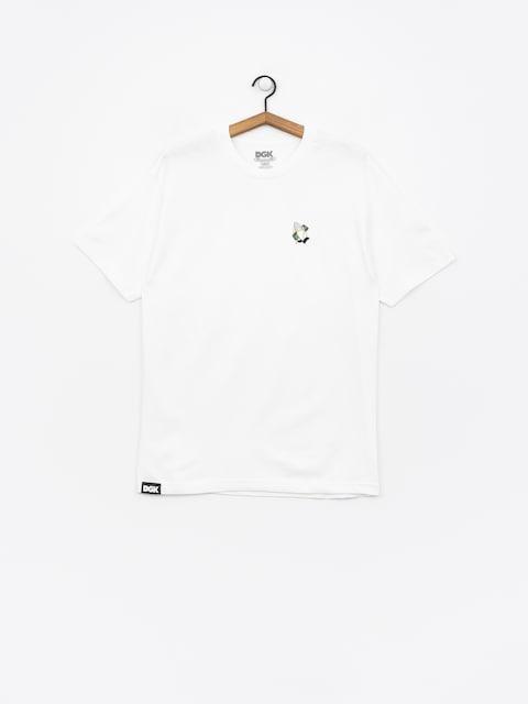 T-shirt DGK Blessed