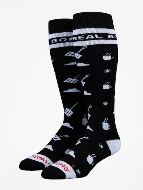 Skarpety Stinky Socks Boreal Mountain