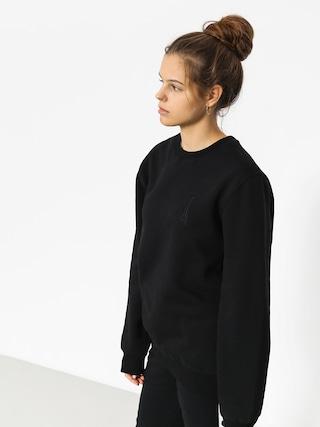 Bluza Stussy Raggamon Wmn (black)