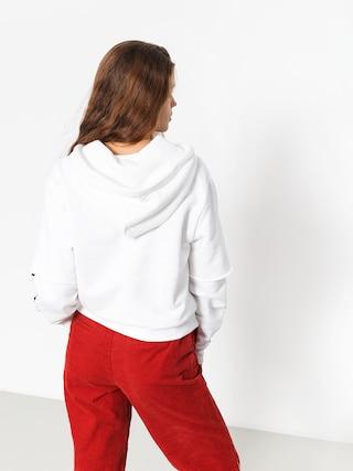 Bluza z kapturem Vans Chromo Twofer HD Wmn (white)