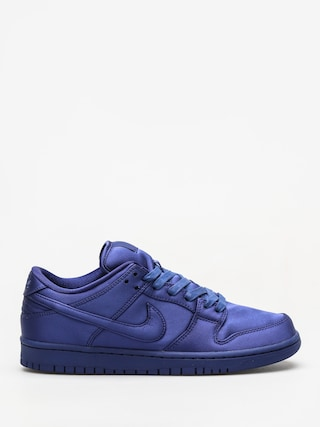 Buty Nike SB Sb Dunk Low TRD NBA (deep royal blue/deep royal blue)