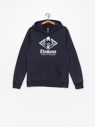 Bluza z kapturem Element Layer HD (eclipse navy)