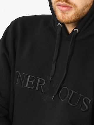 Bluza z kapturem Nervous Classic HD (black ops)