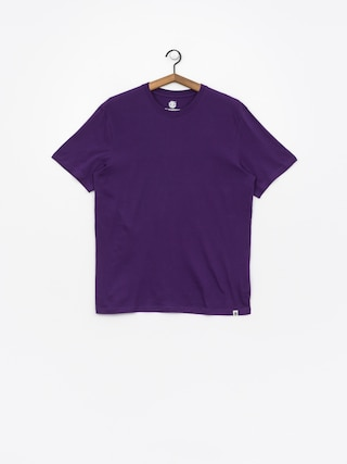 T-shirt Element Basic Crew (purple)