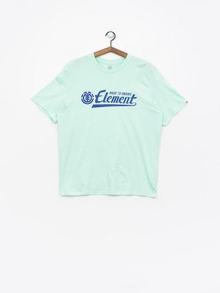 T-shirt Element Signature (brook green)