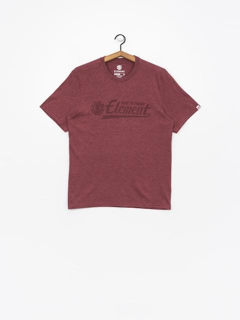 T-shirt Element Signature