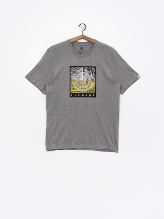 T-shirt Element Reroute (grey heather)