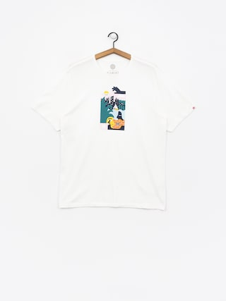 T-shirt Element Dreamer (bone white)