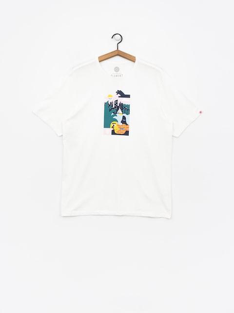 T-shirt Element Dreamer (bone white)