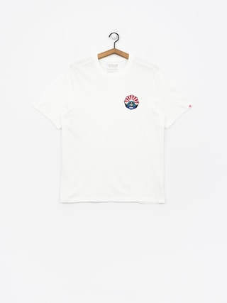 T-shirt Element Ea Japan (bone white)