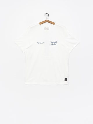 T-shirt Element Base Camp (bone white)