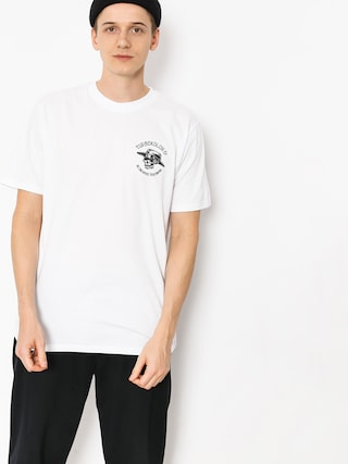 T-shirt Turbokolor Island (white)