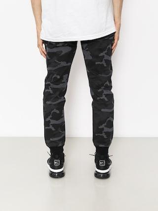 Spodnie MassDnm Classicss Joggers Chino (black camo)