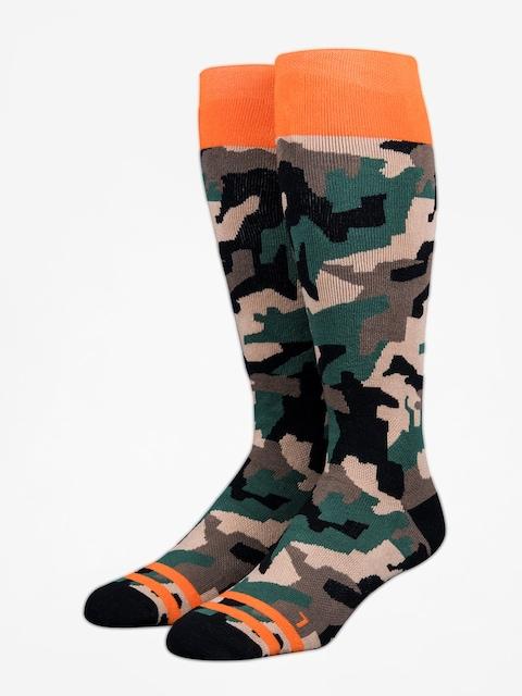 Skarpety Stinky Socks Camo