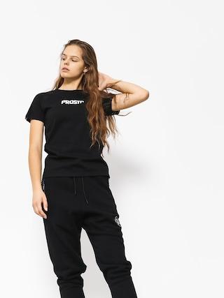 T-shirt Prosto Tapex Wmn (night)