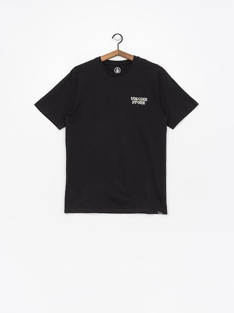 T-shirt Volcom Dooby Hw