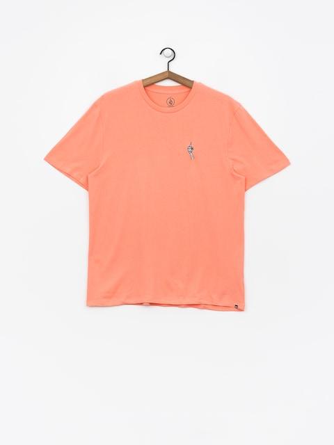 T-shirt Volcom Finger Bxy (ogl)