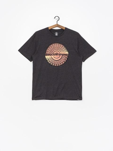 T-shirt Volcom Collide Hth (hbk)