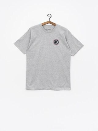 T-shirt Brixton Forte II Stt (heather grey)