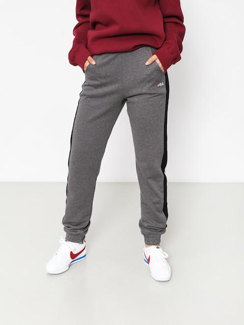 Spodnie Fila Crown Cuff Wmn
