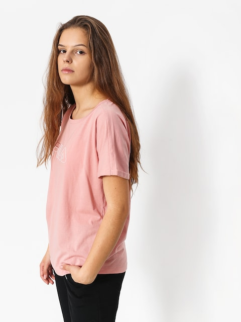 T-shirt Fila Ludi Wmn (rose tan)
