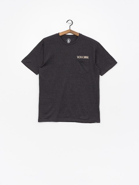 T-shirt Volcom Center Hth (hbk)