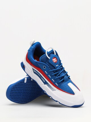 Buty DC Legacy98 Slim (blue/red/white)