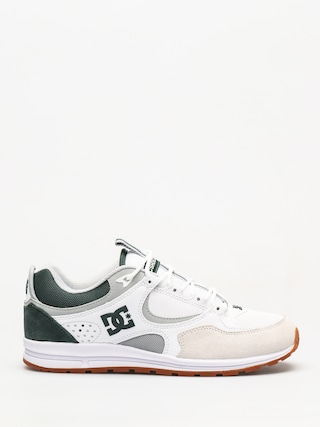 Buty DC Kalis Lite (white/grey/green)
