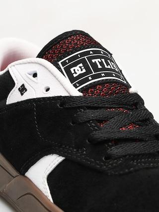 Buty DC Tiago S (black/gum)