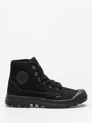 Buty Palladium Pampa Hi (black)