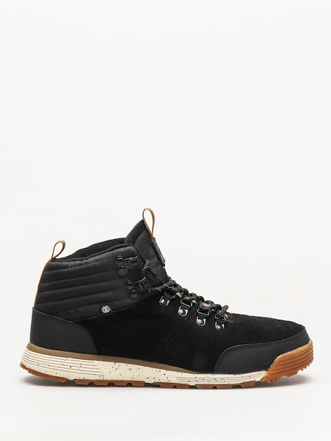 Buty Element Donnelly Light (black gum)