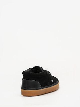 Buty Element Preston (black gum)