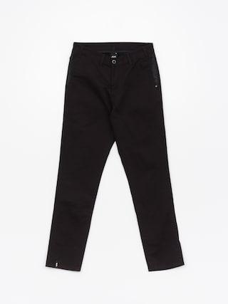 Spodnie Malita Chino Low Stride (black)