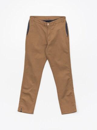 Spodnie Malita Chino Low Stride (beige)