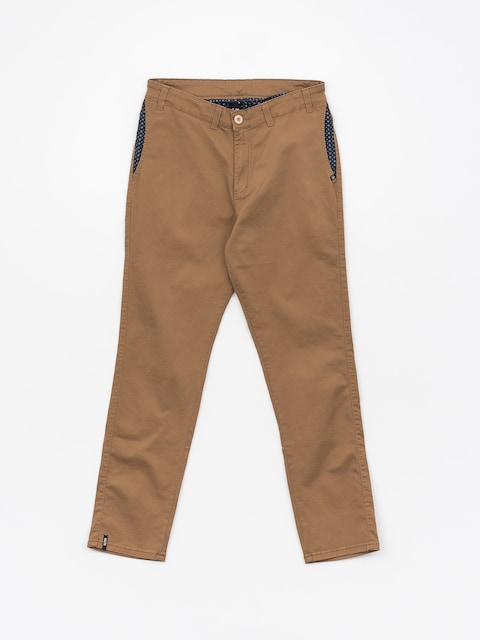 Spodnie Malita Chino Low Stride