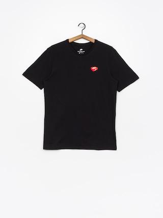 T-shirt Nike Sportswear (black)