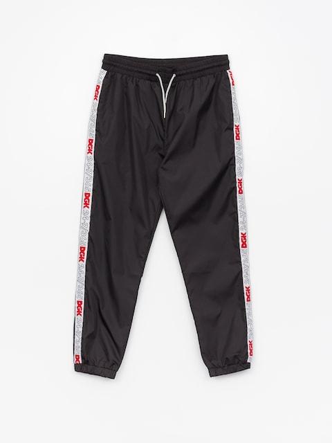 Spodnie DGK Heritage Swishy