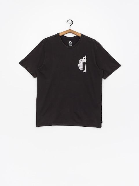 T-shirt Nike SB Sb Vertical Dye