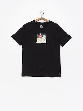 T-shirt Nike SB Sb Fake Landing (black)