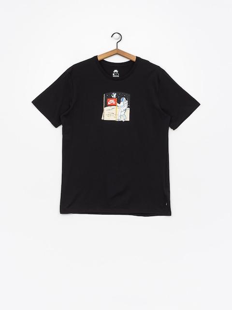 T-shirt Nike SB Sb Fake Landing