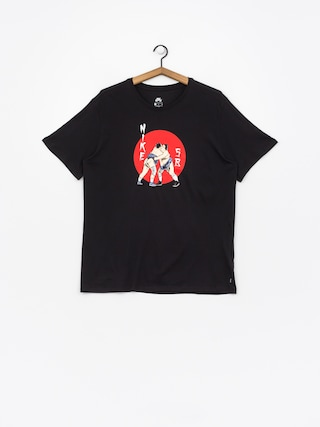 T-shirt Nike SB Sb Wrestler (black)