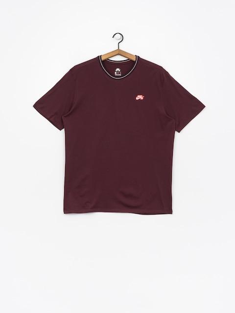 T-shirt Nike SB Sb Striped Rib