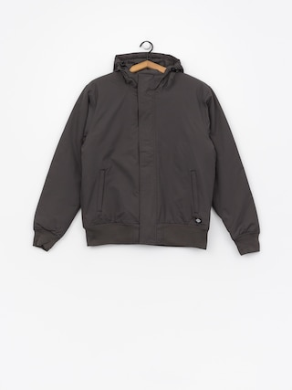 Kurtka Dickies Cornwell (charcoal grey)